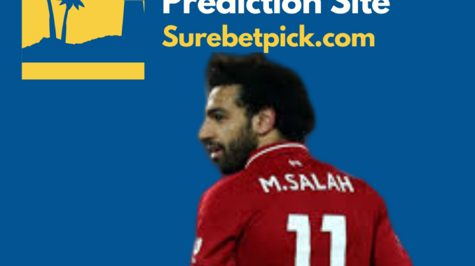 best football prediction site