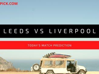 Leeds United vs Liverpool Prediction